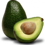 grow hair long fast avocado