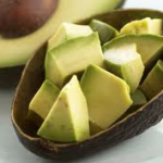 grow hair long fast avocado cubes