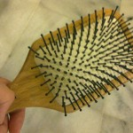 how to grow your hair faster paddle brush